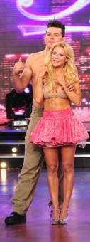 Voto Evangelina (Britney Spears Argentina)