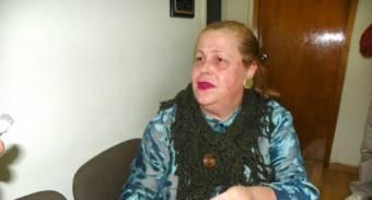 Rosa Velazco