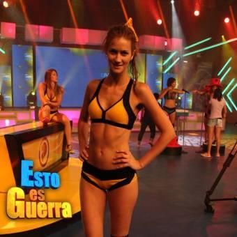 Rocio Gomez