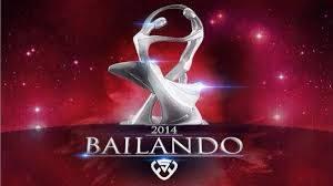 BAILANDO 2014
