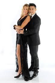 Yanina Latorre y Jorge Moliniers