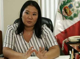 Keiki Fujimori