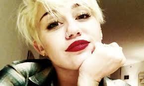 Miley Cirus.