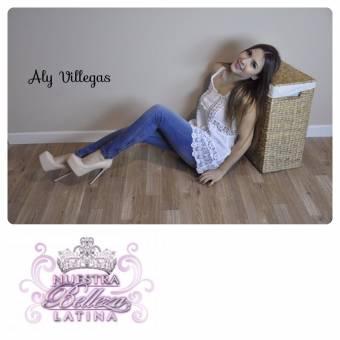 Aly Villegas- México