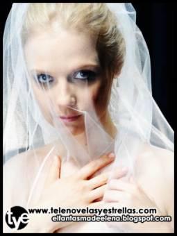 ana layevska - el fantasma de elena