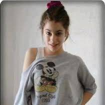 Martina Stoessel horribleee