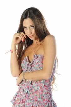 Julieta Ponce.
