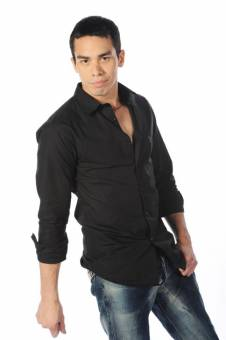Nicolás Ramírez.
