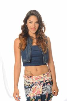 Yanina Iglesias.