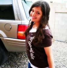 Andrea (12 años)