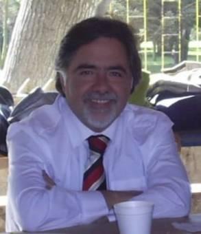 Carlos Arellano Baeza