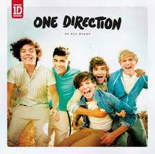 """One Direction """"UK"""""""