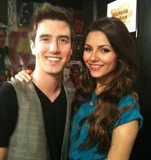 Logan y Victoria