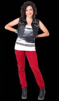 Natalia ( Alba Rico )