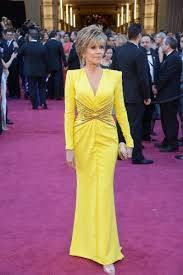 Jane Fonda.(Demasiado chillon, �no creen?)