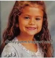 Selena Gomez (Bebe)
