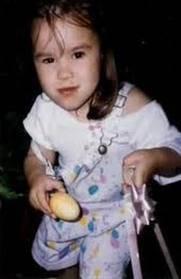Demi Lovato (Bebe)