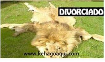 Divorciado