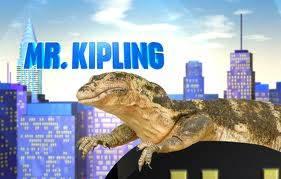Se�or Kipling