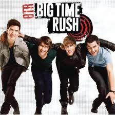Big Time Rusher