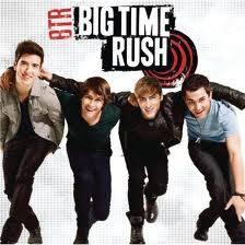 Big Time Rusher