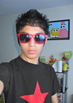 Brayan Garza