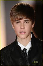 Justin Bieber?