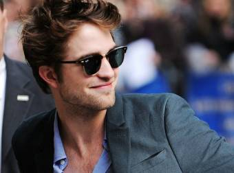 robert pattinson (GUAPO)