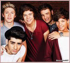 one direction :/