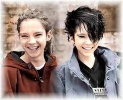 Bill y Tom Kaulitz