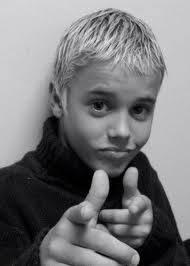 Justin Biebers
