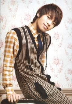 Jonghyun =3