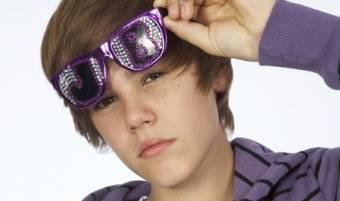 Juustin Bieber