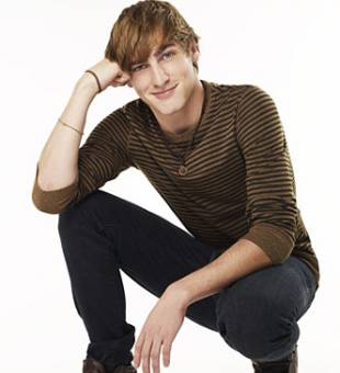 "KENDALL SCHMITH ""BIG TIME RUSH"""