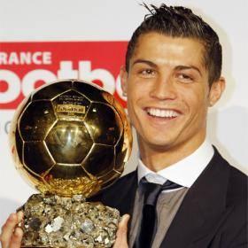 C. Ronaldo - R.Madrid