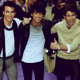 ¬¬ Jonas Brothers ¬¬