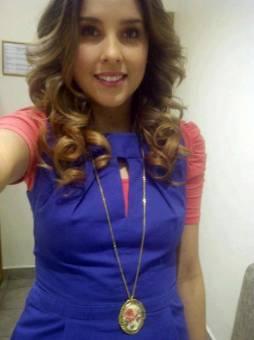 Paulina Jazmín  Gomez Torres