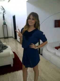 Natasha Elisabeth  Dupeyron Estrada