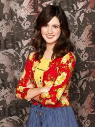 Laura Marano de 16 años