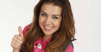 Andrea guasch (Sara)