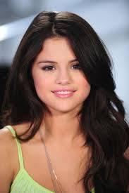 Selena Gomez. (20)