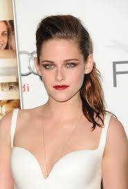 Kristen Stewart. (23)