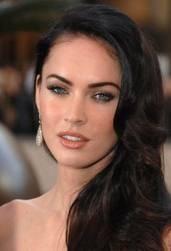 Megan Fox. (26)