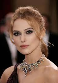 Keira Knightley. (27)