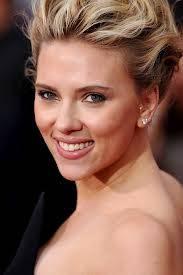 Scarlett Johansson. (28)
