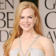 Nicole Kidman. (45)