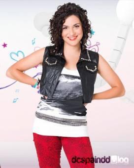 Alba Rico (Naty)