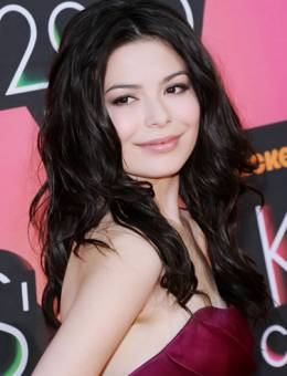 Miranda Crosgove