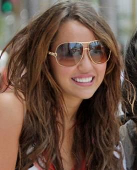 Miley Cyrius