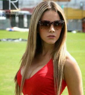 Maria Jose Gonsales